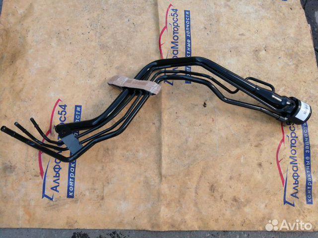 Горловина топливного бака Toyota Rav4 ACA21W