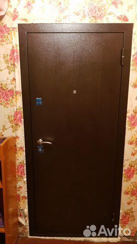 Комната 18.1 м² в 1-к, 2/5 эт. купить 7