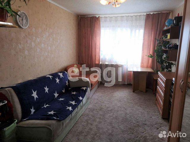 Студия, 21.9 м², 6/9 эт. 89080254388 купить 1