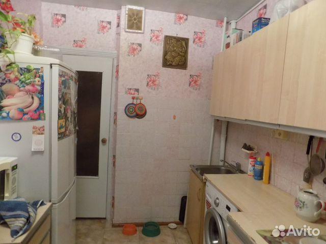 3-к квартира, 67 м², 5/5 эт.