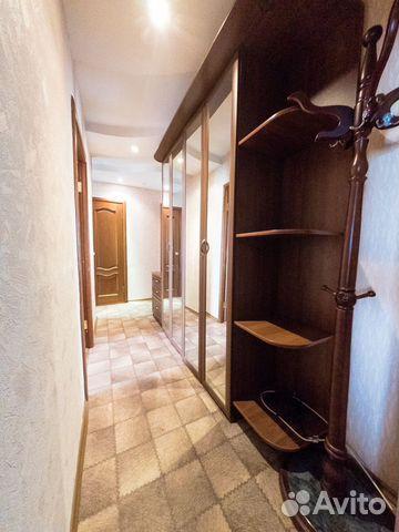 3-к квартира, 59.8 м², 8/9 эт. 89143704686 купить 4