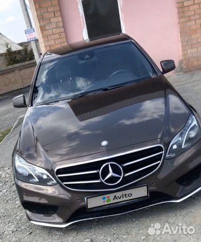 Mercedes-Benz E-класс, 2014 89888100521 купить 6