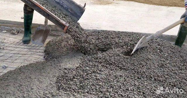 Купить раствор бетона с доставкой миксером в омске раствор готовый отделочный тяжелый цементный 1 3 это