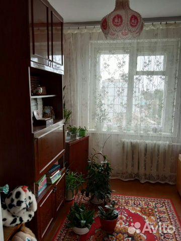 4-к квартира, 61 м², 5/5 эт.  89830500459 купить 1