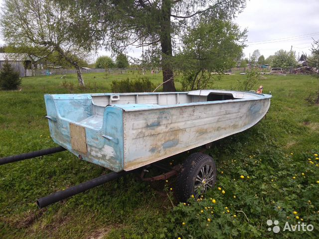 Лодка Воронеж 89630211027 купить 5