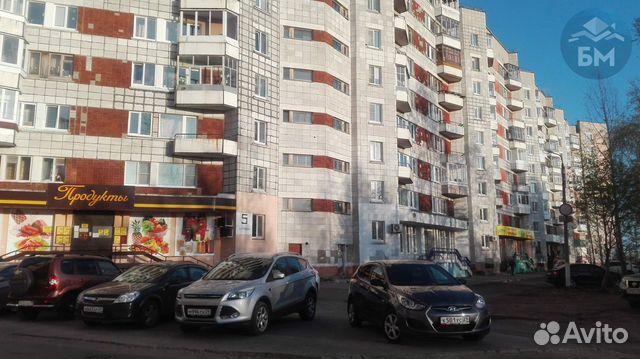 недвижимость Северодвинск Карла Маркса