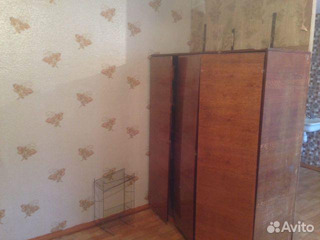 Комната 27 м² в 1-к, 3/3 эт. 89143860519 купить 6