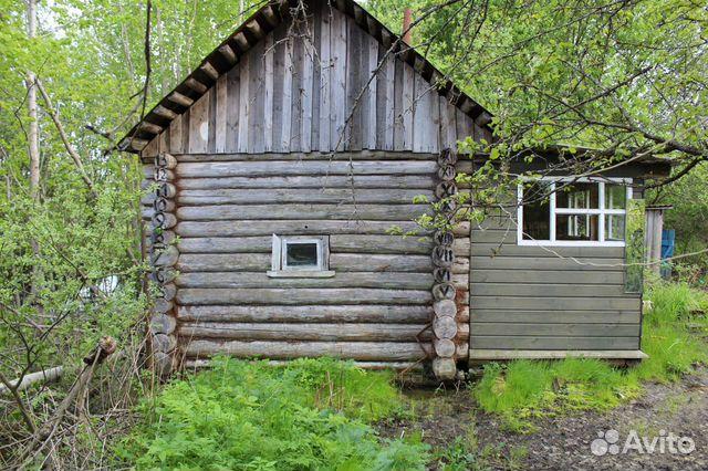 Дом 40 м² на участке 10 сот.  89201291640 купить 5