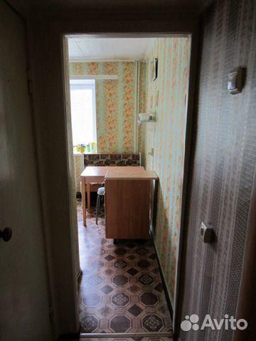 1-к квартира, 30 м², 3/5 эт. 89622871160 купить 5