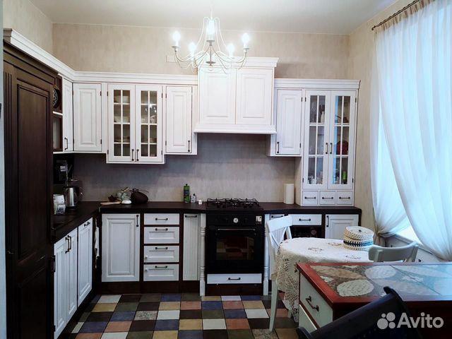 3-к квартира, 85 м², 1/3 эт. 89217180200 купить 5