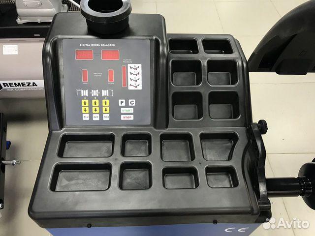 Комплект шиномонтажного оборудования AE&T 89536911143 купить 9