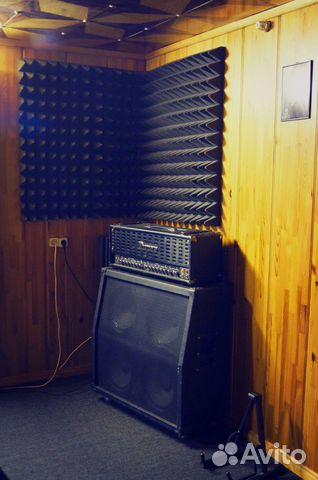 Музыкальная студия купить 4