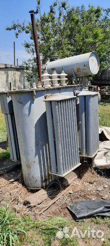 Transformer 400 kV