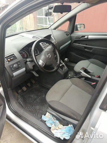 Opel Zafira, 2005 купить 2
