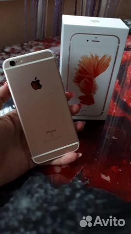 iPhone 6S  89081280098 купить 6