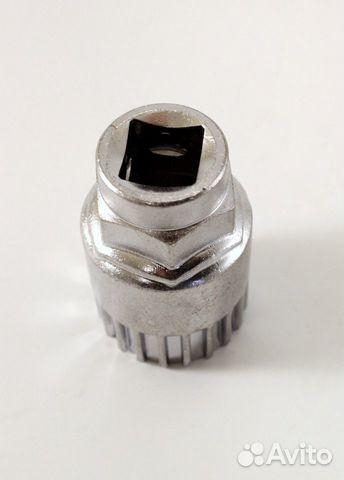 Съемник каретки (квадрат, octalink, power spline и  89029245029 купить 2