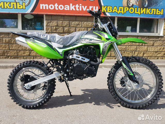 Motoland RZ 200 (2020) купить 1