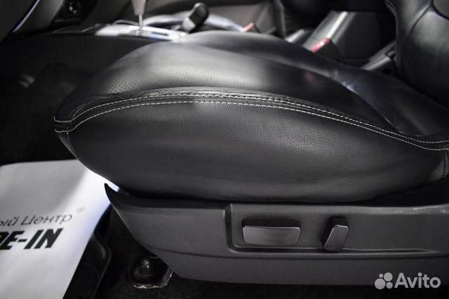 Mitsubishi Pajero Sport, 2011 купить 9