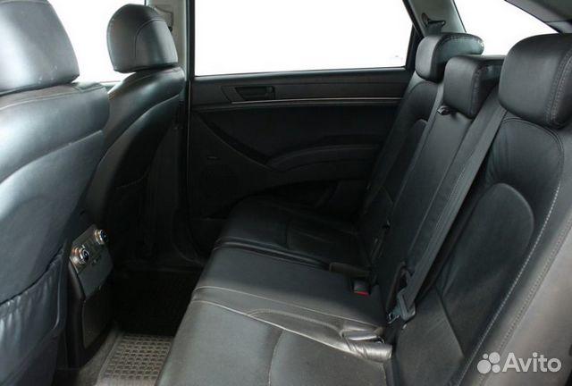Hyundai ix55, 2011 84933170114 купить 10