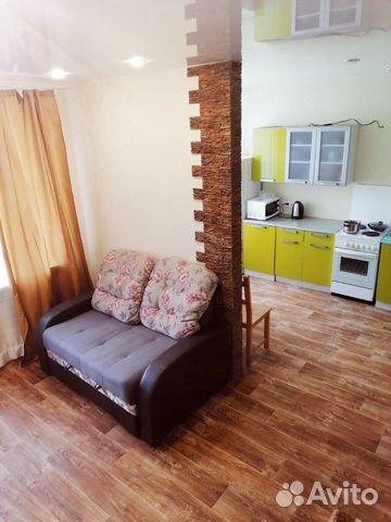 1-к квартира, 45 м², 10/10 эт. 89507943858 купить 7