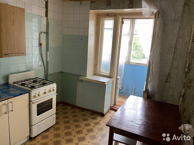2-к квартира, 49 м², 3/5 эт. 89226687227 купить 7