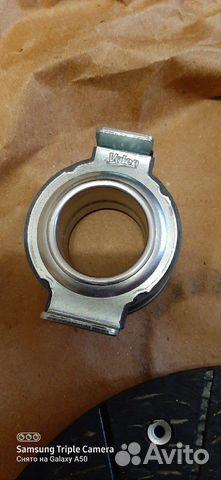 Сцепление комплект Valeo PHC для Daewoo Matiz 89127414503 купить 3