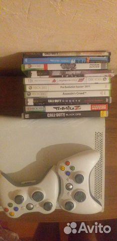 Xbox 360 89633761648 купить 3