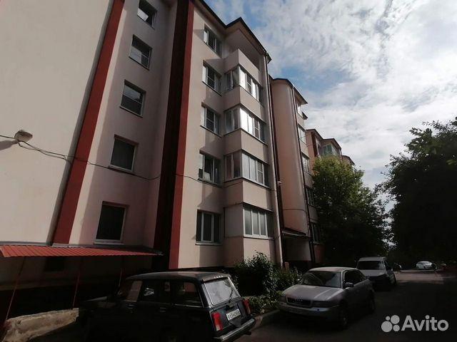 2-к квартира, 57.4 м², 1/5 эт.  89889583915 купить 1