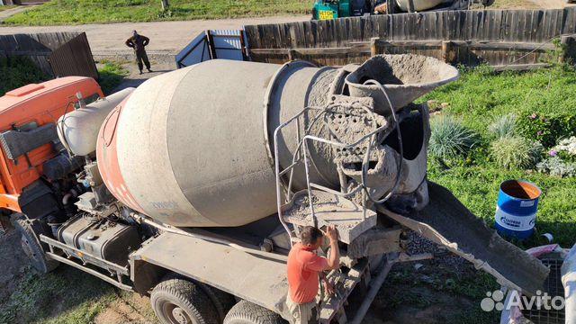 Купить бетон в саратове авито строительный раствор цементно песчаный раствор