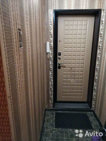 1-к квартира, 33 м², 3/5 эт. 89114139715 купить 1