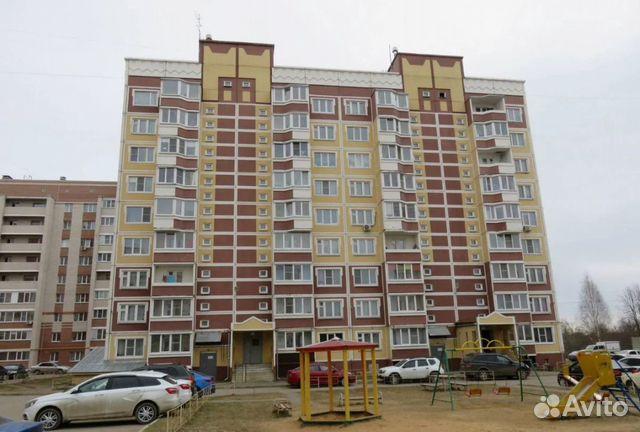 1-к квартира, 36 м², 3/9 эт.  89092558646 купить 1
