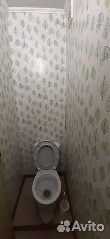Комната 13 м² в 5-к, 2/5 эт.