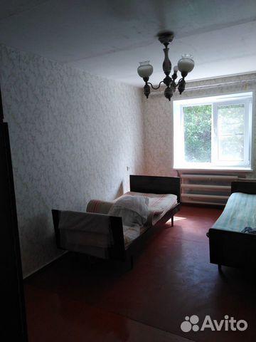 2-к квартира, 52 м², 1/5 эт.