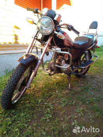 Мотоцыкл  89095963040 купить 1