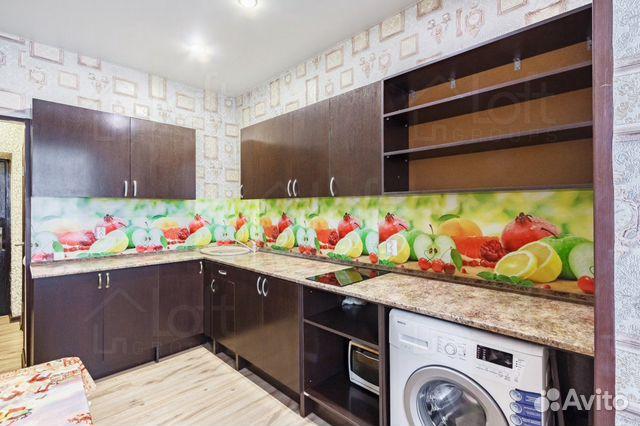 1-к квартира, 30.5 м², 2/4 эт.  89284383555 купить 5