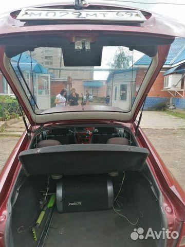 Opel Vectra, 1997  купить 7