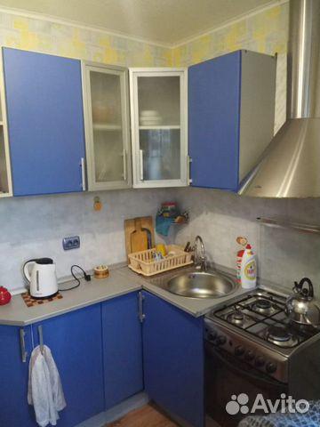 1-к квартира, 31 м², 1/5 эт.  89521320605 купить 6