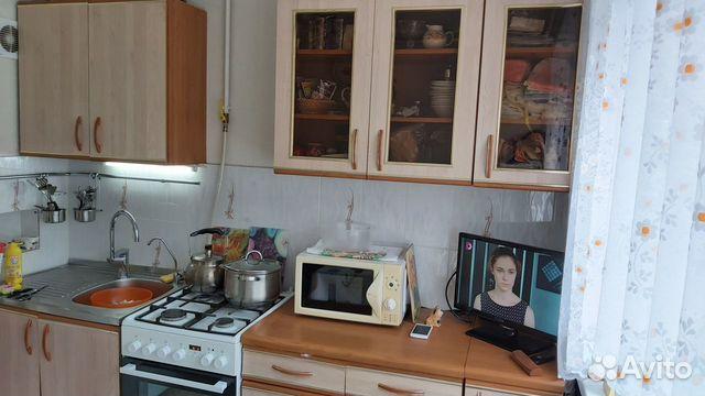 3-к квартира, 54 м², 1/2 эт.  купить 8