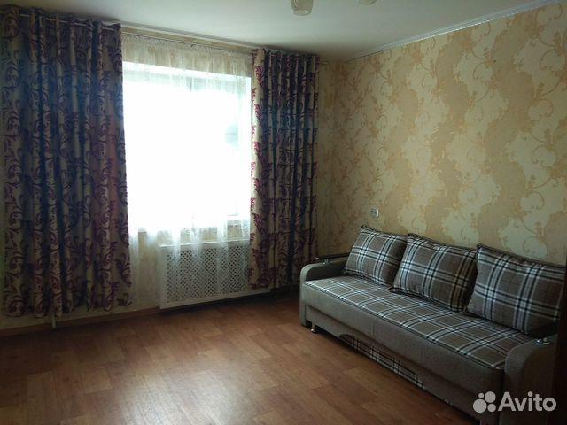 1-к квартира, 35 м², 9/10 эт.  купить 2