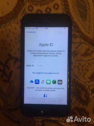 iPhone 6 64gb  89132007466 купить 7