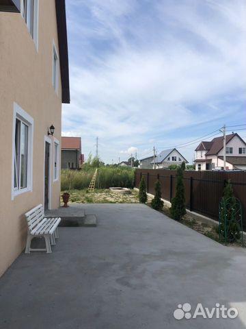 Дом 165 м² на участке 8 сот.  89814574715 купить 5