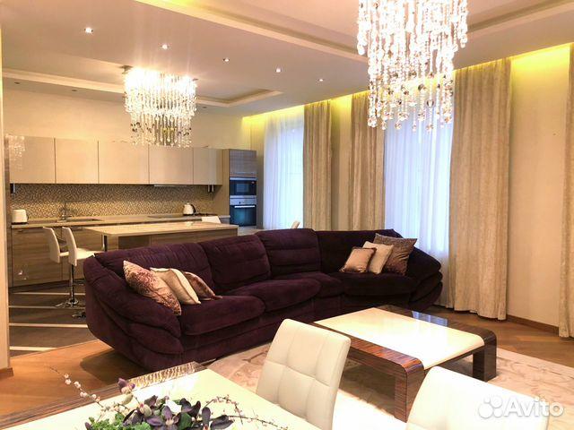 3-к квартира, 147 м², 3/8 эт.  89585978765 купить 6