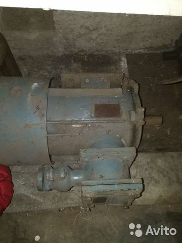 Электродвигатель  89236225200 купить 5