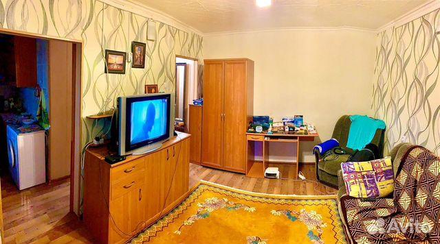 1-к квартира, 29 м², 1/5 эт.  89086964030 купить 2