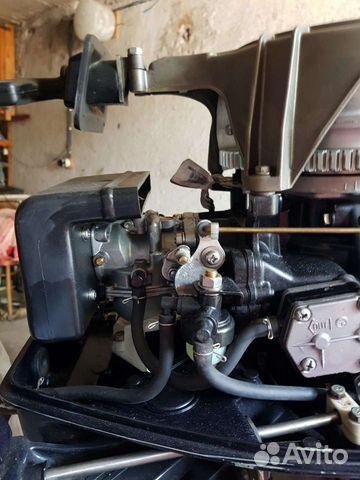 Лодочный мотор Tohatsu 40  89833735720 купить 9