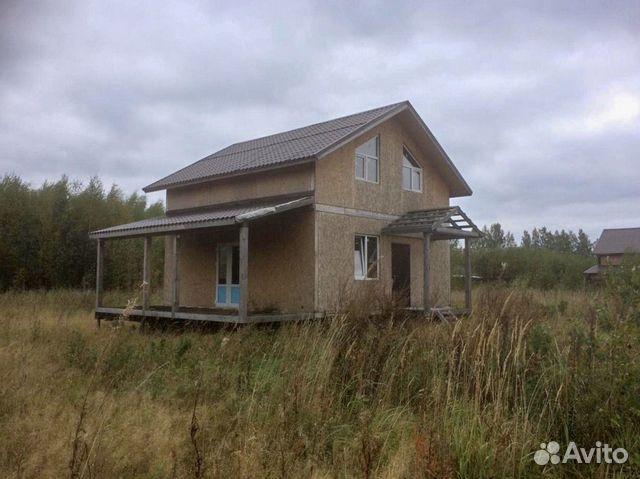 Дом 98 м² на участке 17 сот.  89660003712 купить 1