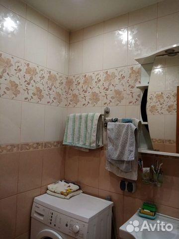 1-к квартира, 43 м², 6/16 эт.  89206502010 купить 2