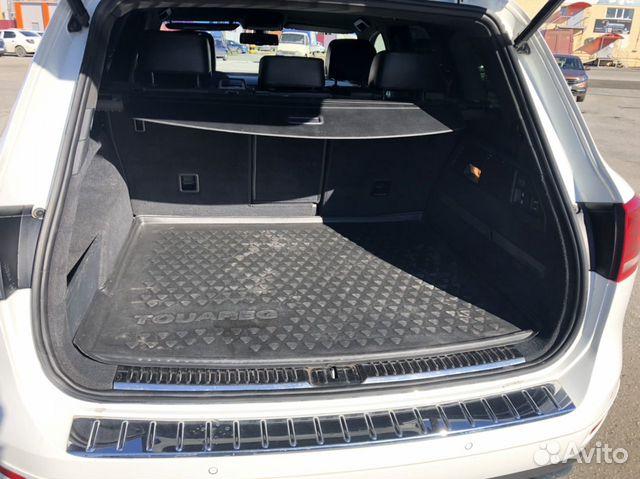 Volkswagen Touareg, 2012  89090542645 купить 10
