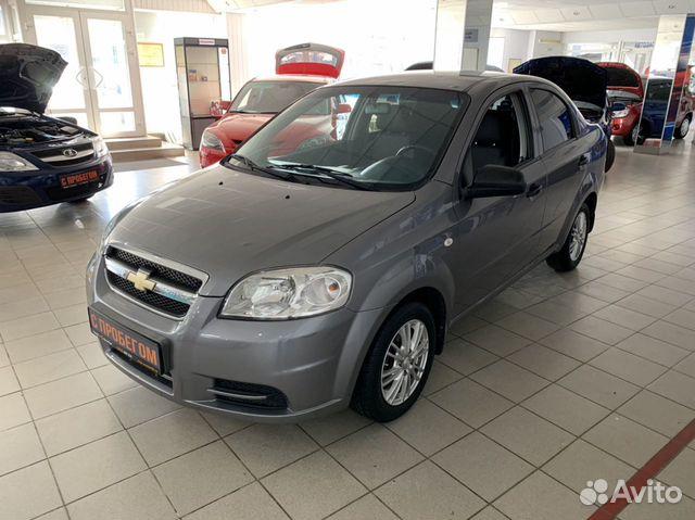 Chevrolet Aveo, 2011  89228836079 купить 1