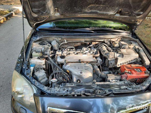 Toyota Avensis, 2006  89014679658 köp 6